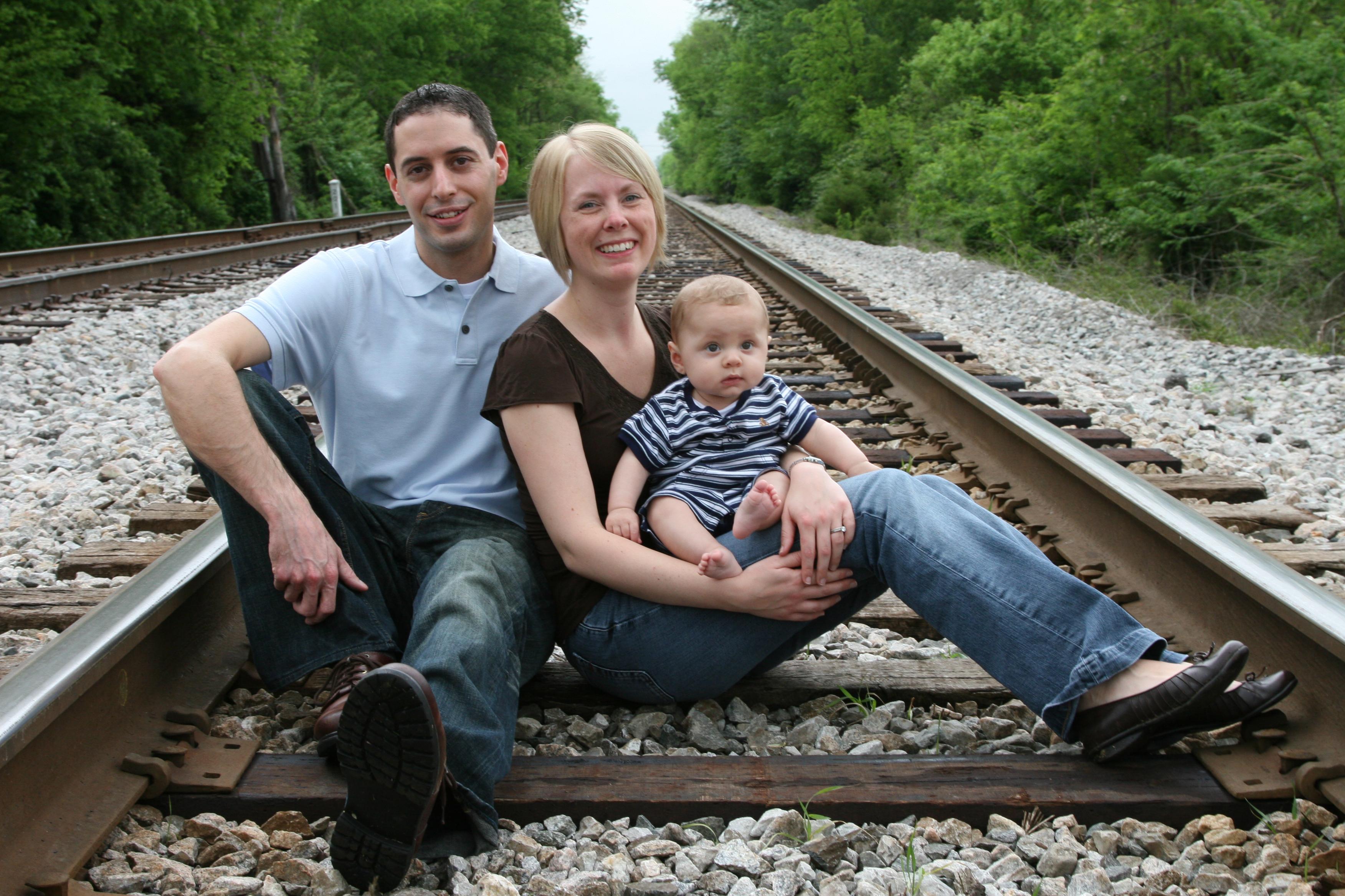 Henrichs Family -118