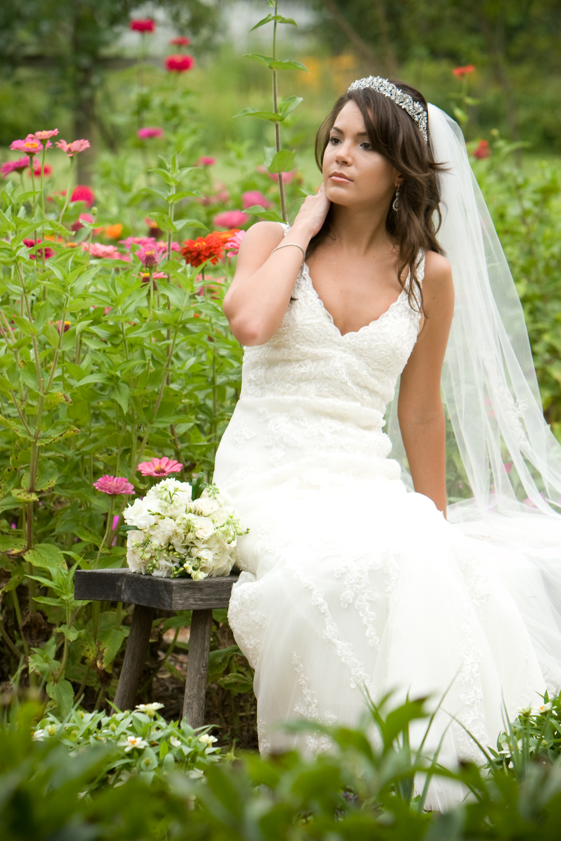 Jennifer Conley Bridal-37